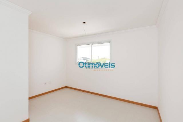 Cobertura com 3 dormitórios à venda, 101 m² - ecoville - curitiba/pr - Foto 18