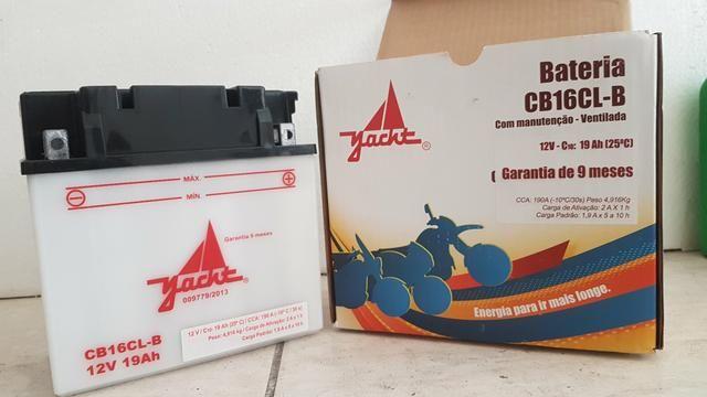 Bateria Jetski Seadoo - Yacht - Moura -Yuasa