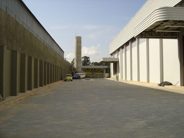 Galpão Altíssimo Padrão Centro Industrial de Guarulhos - Foto 2