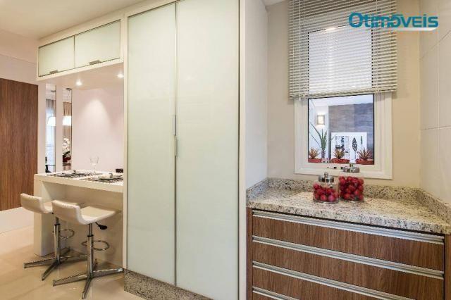Cobertura à venda, 168 m² por R$ 926.000,00 - Cabral - Curitiba/PR - Foto 6