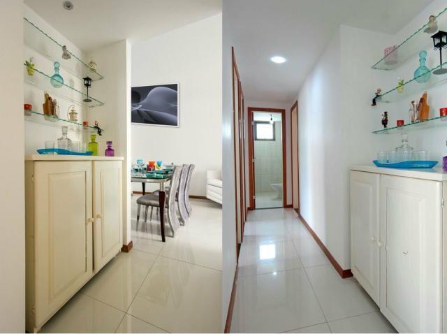 Apartamentos 3\4 - Lauro de Freitas - Últimas unidades - Foto 7