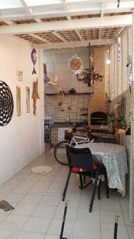 Pendotiba / Badu, Condomínio, alto padrão3 suítes, aquecimento digital, toda climatizada - Foto 18