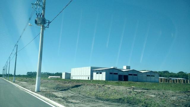 Terrenos industriais em Araquari parcelado direto com a loteadora - Foto 13