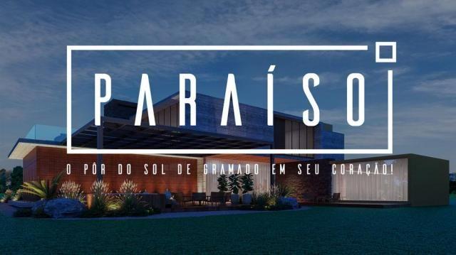 Casa com 5 dormitórios à venda, 1023 m² por r$ 13.544.000,00 - alphaville - gramado/rs - Foto 2