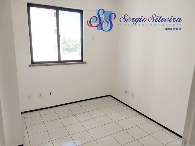 Apartamento no Cocó com 3 quartos excelente localização, próximo a Unichristus - Foto 8