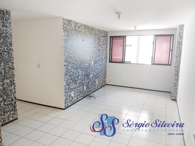 Apartamento no Cocó com 3 quartos excelente localização, próximo a Unichristus - Foto 4
