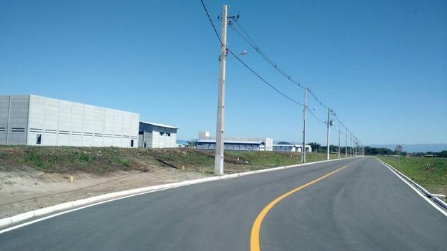 Terrenos industriais em Araquari parcelado direto com a loteadora - Foto 19