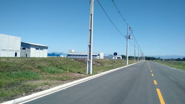 Terrenos industriais em Araquari parcelado direto com a loteadora - Foto 16