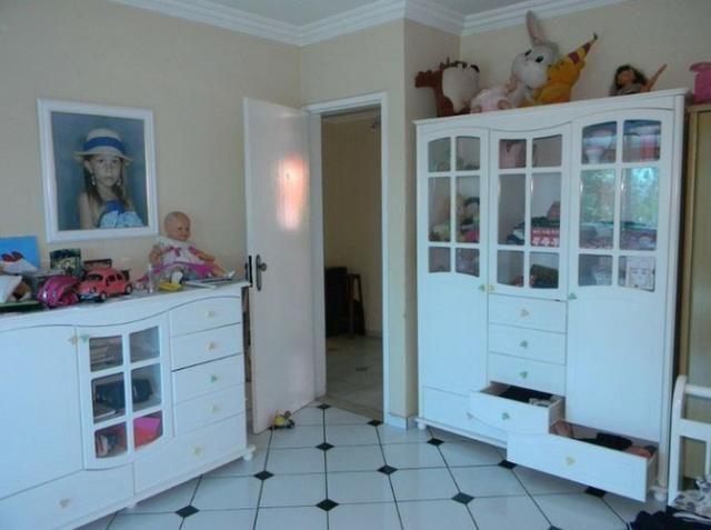 Samuel Pereira oferece: Casa 4 Quartos 2 Suites Sobradinho Piscina Churrasqueira Sauna - Foto 16