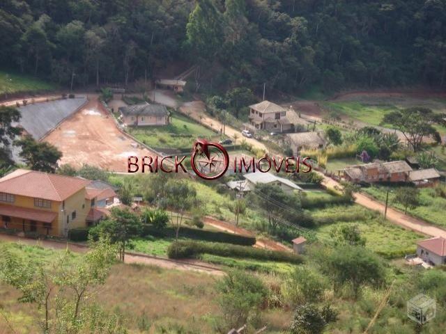 Excelente terreno com 626 m² em venda nova- teresópolis - Foto 6