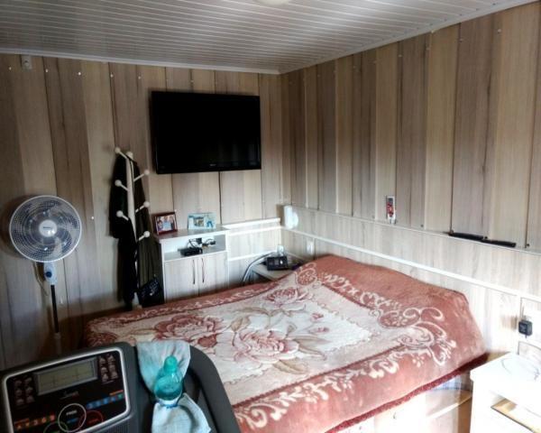Casa à venda com 2 dormitórios em Vila nova, Rio negrinho cod:CMA - Foto 14