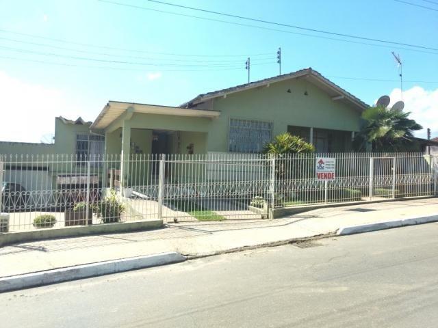 Ótima Casa de Alvenaria, Bairro Vila Nova