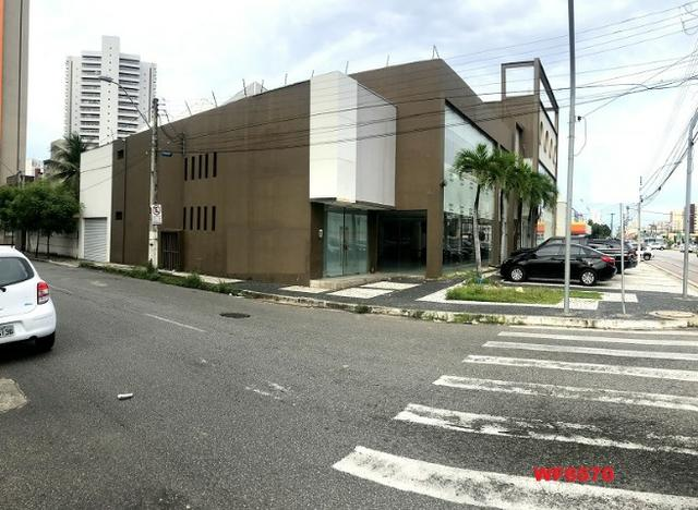 PT0017 Prédio comercial na Aldeota, 1.600m², vagas rotativas, prédio com 2 andares - Foto 12