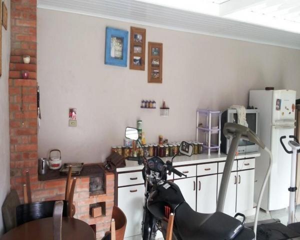 Casa à venda com 4 dormitórios em Quitandinha, Rio negrinho cod:CTQ - Foto 16