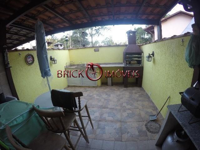 Linda casa duplex em bairro nobre de Teresópolis - Foto 7