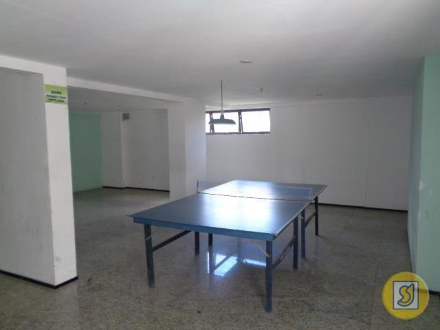 Apartamento para alugar com 2 dormitórios em Triangulo, Juazeiro do norte cod:49356 - Foto 5