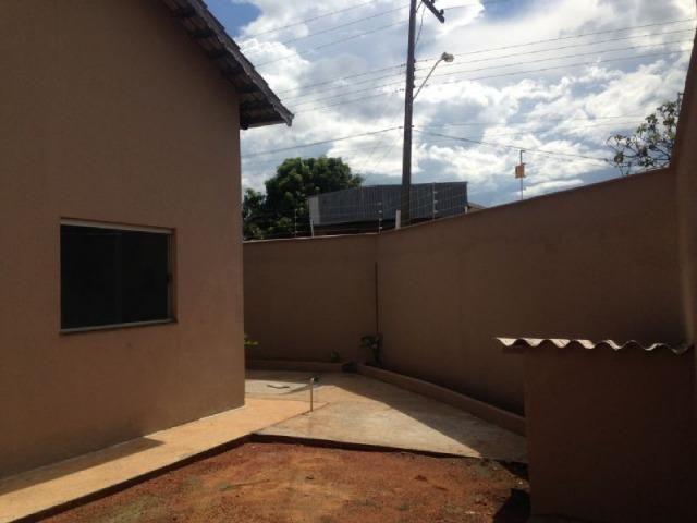 Casa 3 quartos-Ágio: 100.000,00-Saldo devedor 97.000,00-1 suíte-130 m², Jd. Itaipu-Goiânia - Foto 5