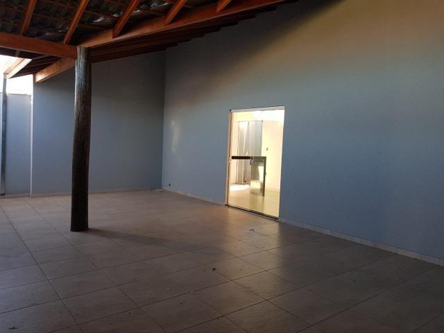 Casa Nova Res. Antonio Gonzales - Terr 200m2/A/C 147 m2 - 3 Dormit (1 Suíte) - 03 Garagens