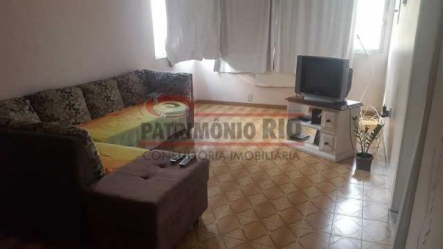 Apartamento à venda com 2 dormitórios em Vista alegre, Rio de janeiro cod:PAAP22637 - Foto 3