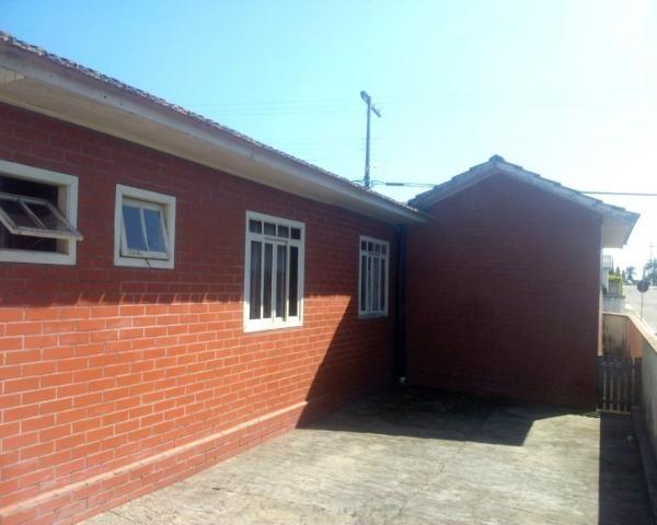 Casa à venda com 3 dormitórios em Industrial norte, Rio negrinho cod:CCC - Foto 5