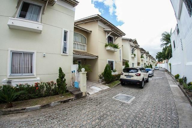 Villagio Porto Bello, casa em condomínio, 3 quartos, 2 vagas, área de lazer completa - Foto 14