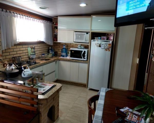Casa à venda com 2 dormitórios em Vila nova, Rio negrinho cod:CMA - Foto 17