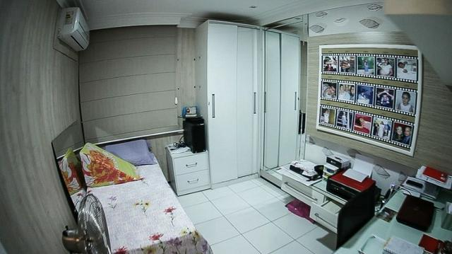 Villagio Porto Bello, casa em condomínio, 3 quartos, 2 vagas, área de lazer completa - Foto 7