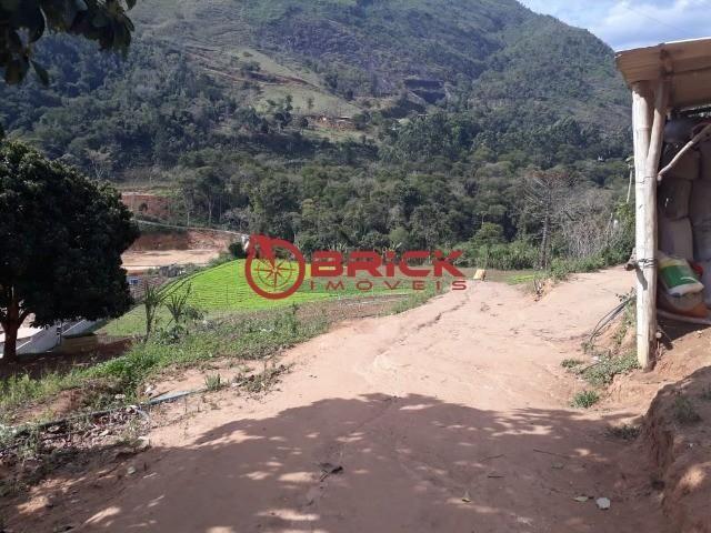 Ótimo terreno em venda nova, teresópolis/rj - Foto 8