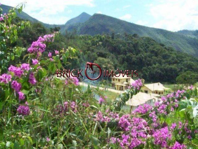 Excelente terreno com 626 m² em venda nova- teresópolis - Foto 7