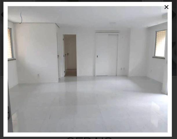Apartamento 118m no melhor do Meireles - Foto 18