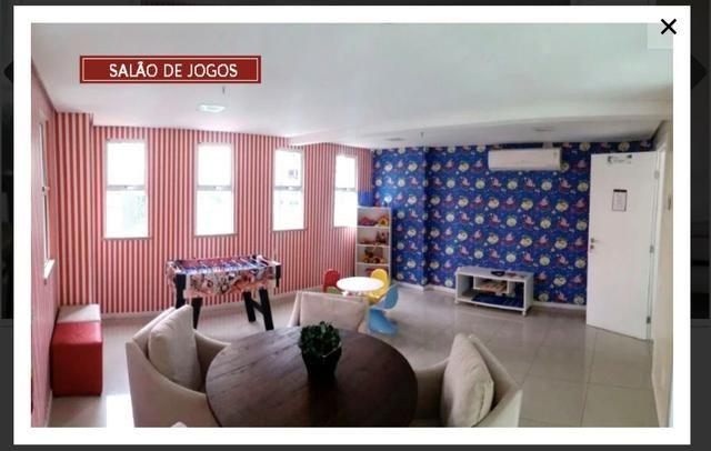 Apartamento 118m no melhor do Meireles - Foto 7