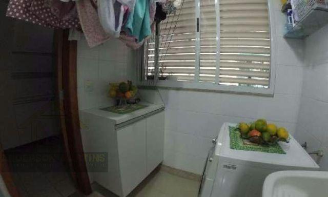 Apartamento à venda com 3 dormitórios em Enseada do suá, Vitória cod:6031 - Foto 9