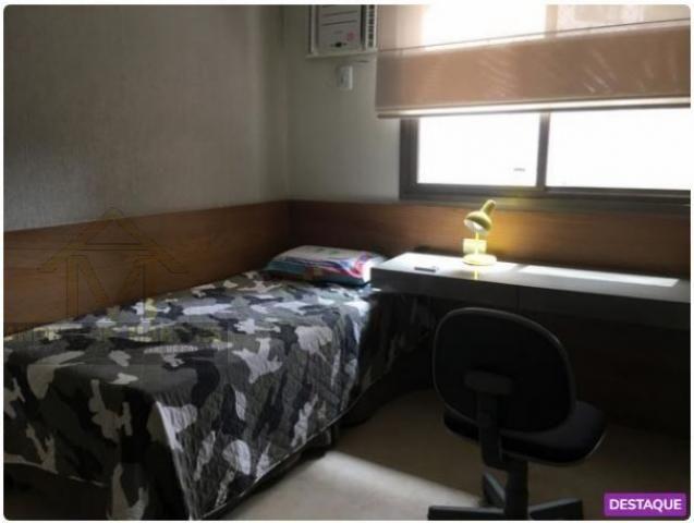 Apartamento à venda com 4 dormitórios em Praia do canto, Vitória cod:9224 - Foto 11