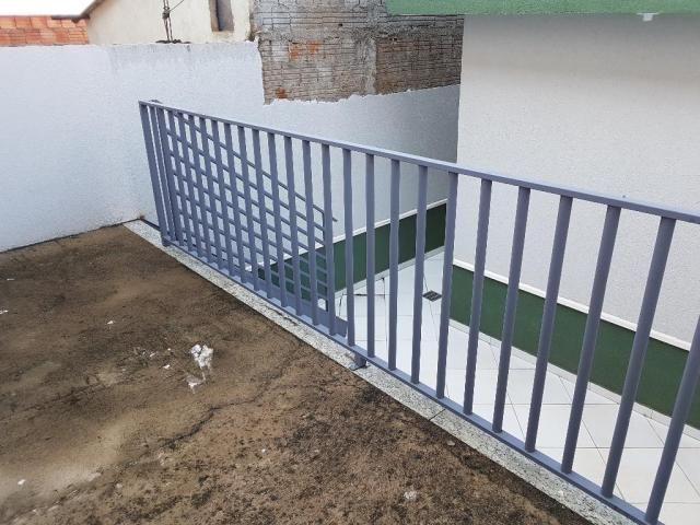 Casa com 2 dormitórios à venda, 54 m² por r$ 175.000 - parque jaraguá - bauru/sp - Foto 16