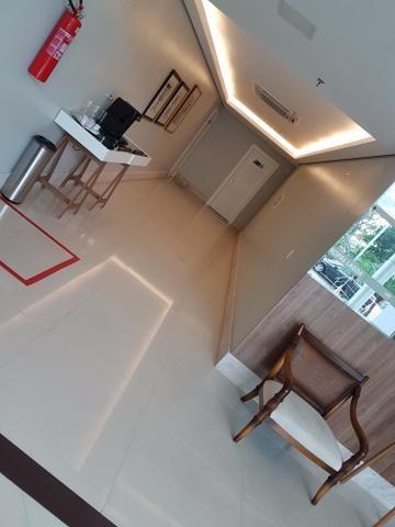 ES - Sala comercial Alto-padrão no Renascença / 42 m2 - Foto 2