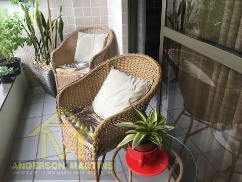 Apartamento à venda com 3 dormitórios em Jardim da penha, Vitória cod:7978 - Foto 10