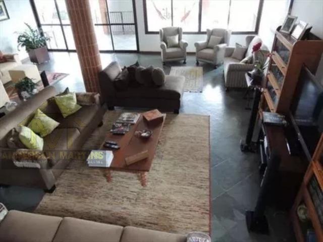 Apartamento à venda com 5 dormitórios em Ilha do boi, Vitória cod:8301 - Foto 10