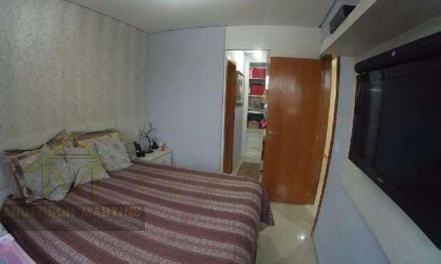 Apartamento à venda com 3 dormitórios em Enseada do suá, Vitória cod:6031 - Foto 2