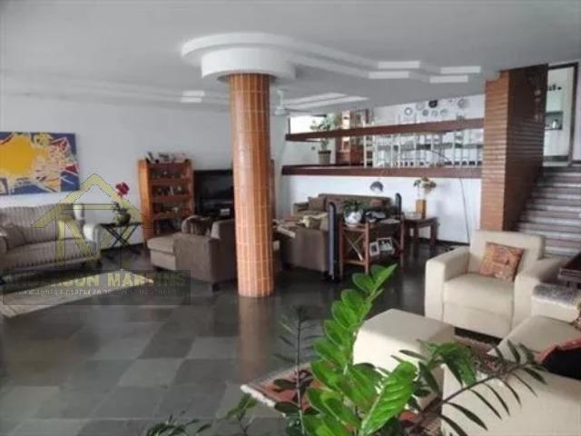Apartamento à venda com 5 dormitórios em Ilha do boi, Vitória cod:8301 - Foto 3