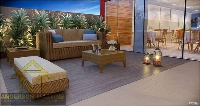 Apartamento à venda com 2 dormitórios em Jardim camburi, Vitória cod:8628 - Foto 16