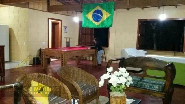 Chácara à venda em Vitor hugo, Domingos martins cod:7506 - Foto 5