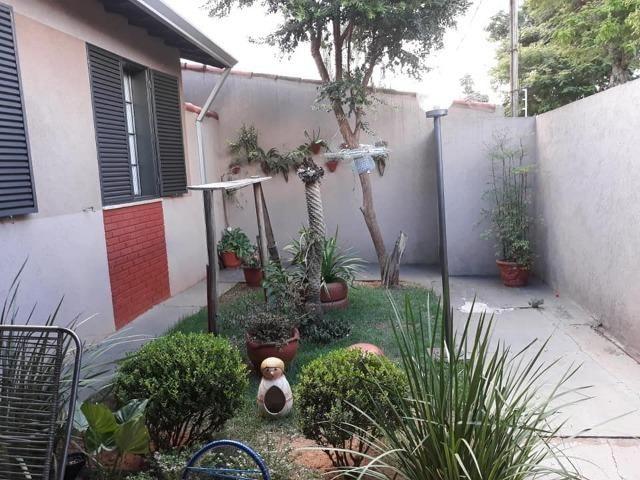 Casa no Parque Alvorada com 3 quartos - Foto 18