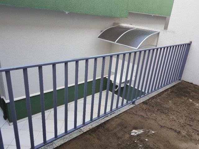 Casa com 2 dormitórios à venda, 54 m² por r$ 175.000 - parque jaraguá - bauru/sp - Foto 17