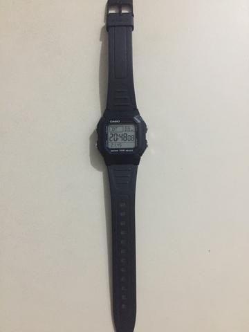 f5136c02bab Relógio Casio - Bijouterias