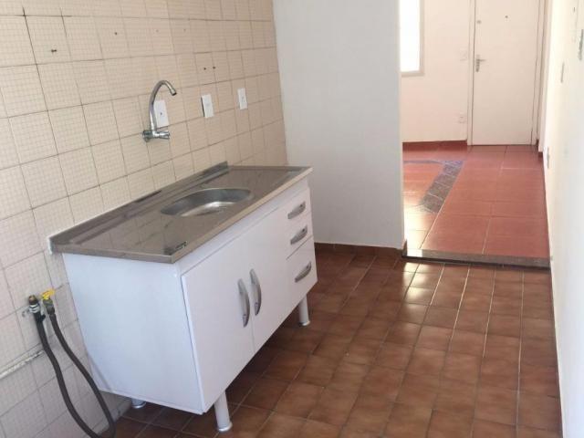 Apartamento com 2 dormitórios à venda, 50 m² por r$ 175.000 - parque industrial - são josé - Foto 8