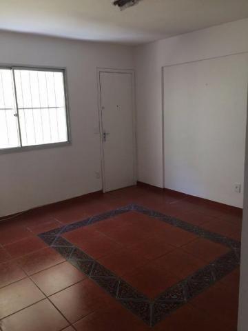 Apartamento com 2 dormitórios à venda, 50 m² por r$ 175.000 - parque industrial - são josé - Foto 5