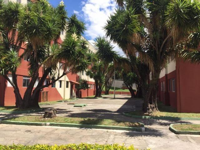 Apartamento com 2 dormitórios à venda, 50 m² por r$ 175.000 - parque industrial - são josé - Foto 4