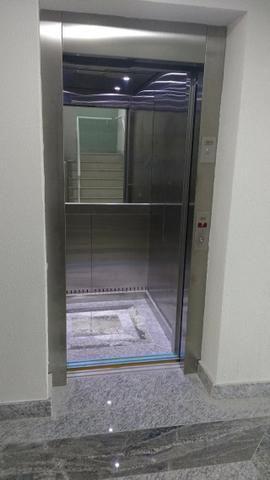 Linda Cobertura Linear 255 M² - 03 Qts Closet, 03 vgs com Elevador Fotos Comparativa ! - Foto 12