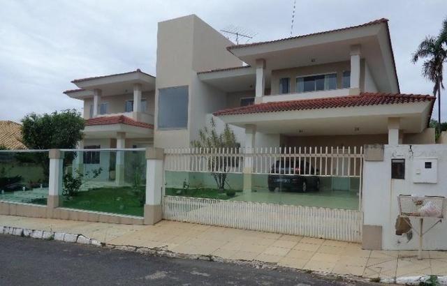 Samuel Pereira oferece: Casa Nova Moderna Sobradinho Bela Vista Grande Colorado Mansão - Foto 2