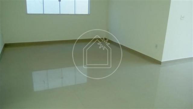 Casa à venda com 4 dormitórios em Jardim guanabara, Rio de janeiro cod:807915 - Foto 3